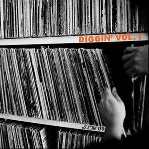 SLM - Diggin' Vol. I - Side B (2009/12)