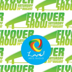 Flyover Show 2016 - Preview - Live! Arts Radio