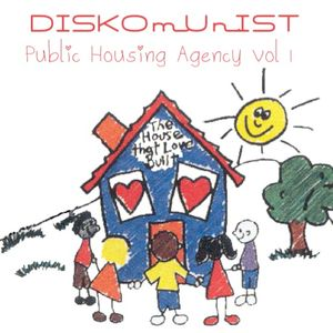 Public Housing Agency Vol1 by DISKOmUnIST