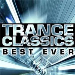 DJ Brad Pennock - Trance Anthems