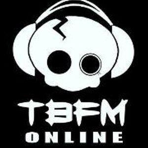 DJ Robo TBFM Online 17 Sept 2015