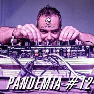 PANDEMIA #12