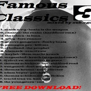 famous classics vol.3 by sub.ego