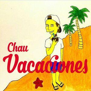 Chau Vacaciones - B2B Farru Ft. Jhan Deybi
