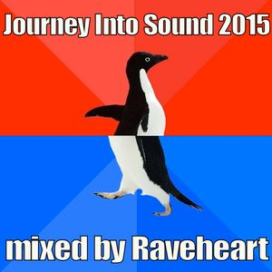 Journey Into Sound 2015 (2015-05-29)