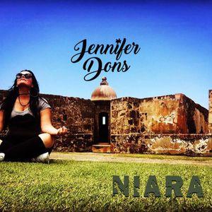 JENNIFER DONS - NIARA