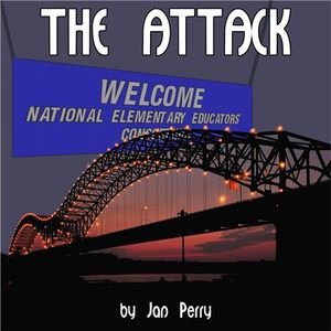 2 Pages Of Mystery - Episode 013 - The Attack