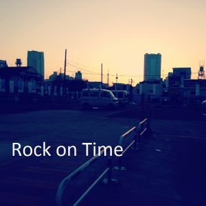 ROCK ON TIME