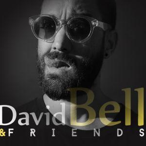 ibiza -2017- mixed by david bell