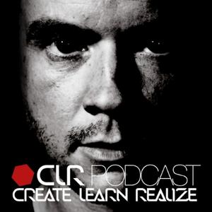 CLR Podcast 183 - Marcel Fengler