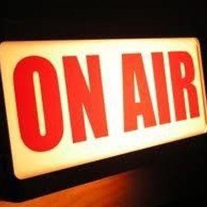 Radio Nowhere - Orinoco Radio 12 juli 2016