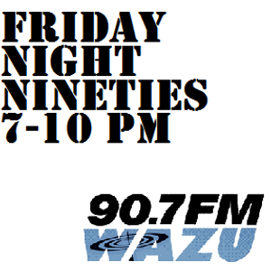 Friday Night Nineties 10-9-15 HOUR TWO