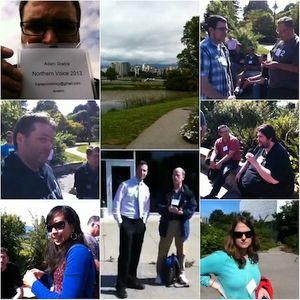 Part 31 - Podcast Walk in Vanier Park