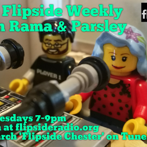 The Flipside Weekly 28 June 2017 Hour One
