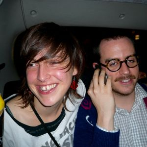 02 Nov 2011: Wunderbar Radio (Ellie Harrison and Oliver Braid)