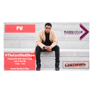 The Certified Show - 30715