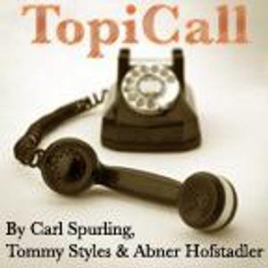 Topi-Call Ep2 (The Media)