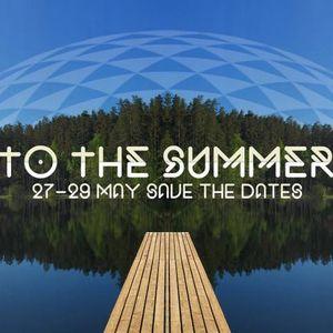 PsyToniK - Key To The Summer 2016 - Promo Mix