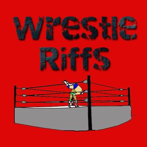 WrestleRiffs #1: Orton Jobs To a Hefty Bag