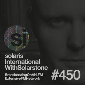 Solaris International Episode #450