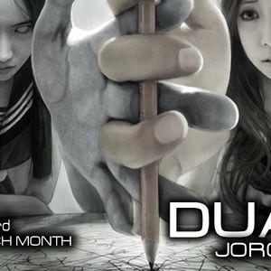 Duality 011 - Jorge Aguilera-DNA-Radio