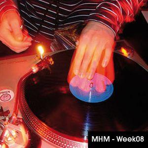 MHM - MIDNIGHT HOUSE MUSIC WITH MC SHURAKANO AND JUAN PACIFICO Week 08