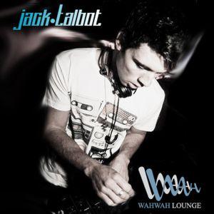 Jack Talbot | WahWah Saturdays | 13 September