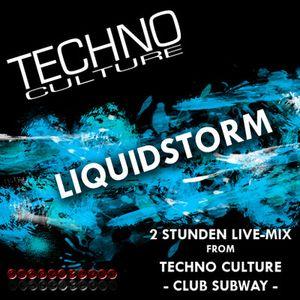 Liquidstorm - Live at Club Subway