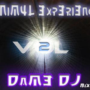Dam3 DJ - MiNiM4L 3xp3ri3nc3 |--Vol.2--|