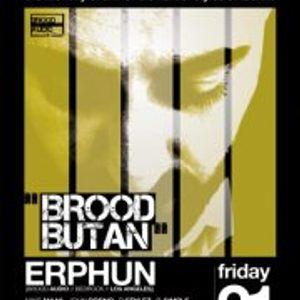 Destroy your Destiny - Brood Butan Showcast