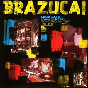 Brazil Breakdown