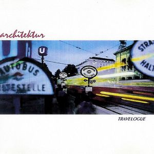 Travelogue - The Mix *Live In Chicago