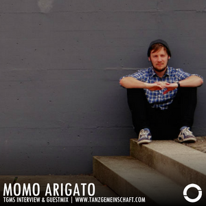 Tanzgemeinschaft guest: Eclectic grooves from Momo Arigato
