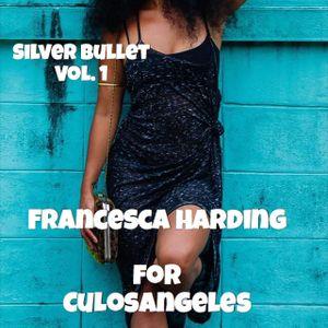 CuLosAngeles Promo Mix by Francesca Harding