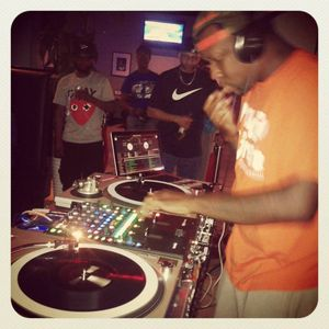 07 21 2015 Expression Tuesday with DJ C-Nil and DJ Bee and DJ Dice