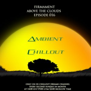 Firmament - Above The Clouds Episode 016 (12.12.2010)