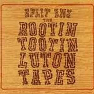 Letterz To My Frenz: Part 5 - Rootin Tootin Luton Tapes