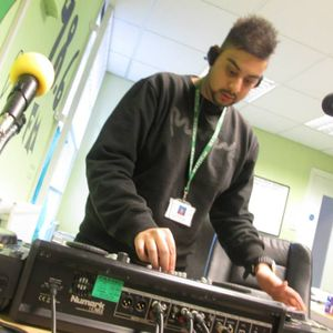 The Bhangra Experiance - 22/3/2016