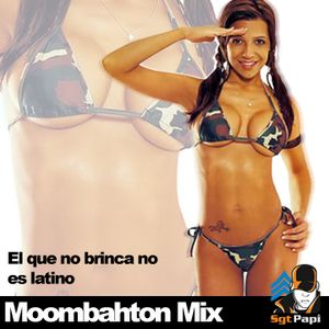 Sgt Papi - El Que no Brinca no es Latino (Moombahton Mix)