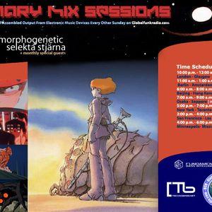 Selekta Stjarna - Live all vinyl mix from January 2006 - Binary Mix Sessions on GFR