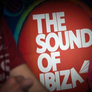 Predrag Janus live @ The Sound Of Ibiza Radio Show