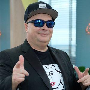 Krzysztof Skiba - lider formacji BIG CYC