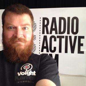 Radio Active Jazz Show (30/11/14)