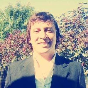 Entrevista a Germán Mina