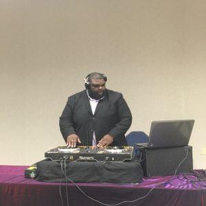 SC DJ Worm 803 Presents: A Hot Summer's Day Mix 7/9