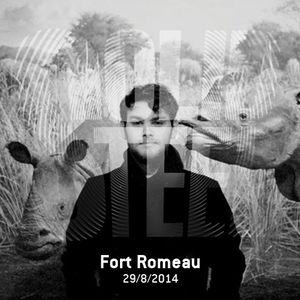 Solid Steel Radio Show 29/8/2014 Part 1 + 2 - Fort Romeau