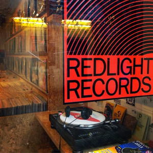 Red Light Records 34 @ Red Light Radio 01-17-2019