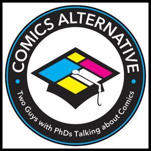 Comics Alternative Interviews: Bill Kartalopoulos