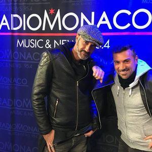 Mr Luke & Nicolas Saad - What's Goin'On (24/02/2017)