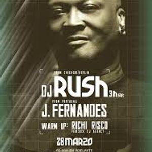 J.Fernandes @ Teatro Albeniz 28-03-2015